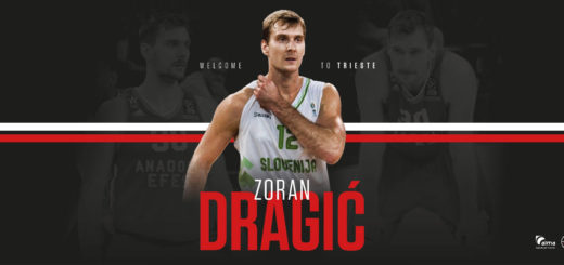 Zoran Dragic