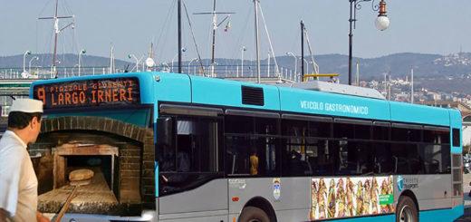 autobus trieste trasporti - pane quotidiano