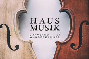 Wunderkammer Haus Musik