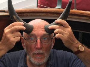 Paolo Rumiz corni