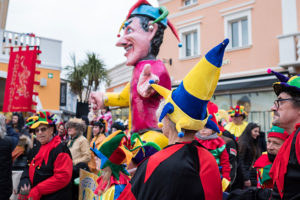 Palmanova Carnevale