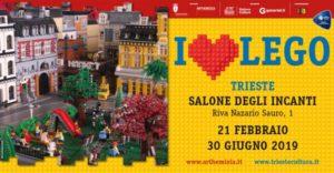 Lego Trieste