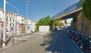 Via dell'Istria - Burlo