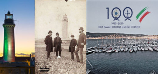 lega navale Trieste