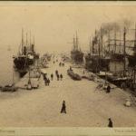 1898 - Molo San Carlo