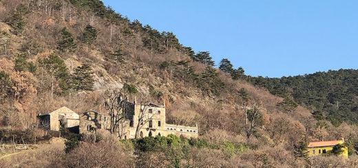 Villa De Rin Trieste