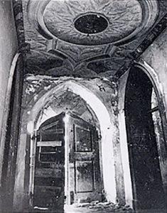 Villa De Rin - interno