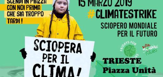 Fiab sciopero raduno clima