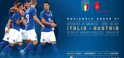 nazionale italiana di calcio under 21