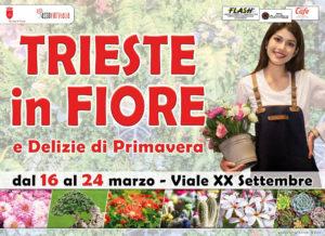 Trieste in Fiore 2019