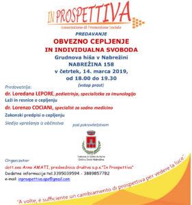 conferenza vaccinazioni Aurisina SLO