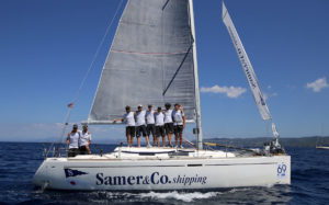ASD Northern Light Sailing Samer