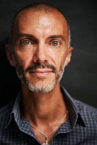 Corrado Premuda - foto di Roberto Pastrovicchio 2018