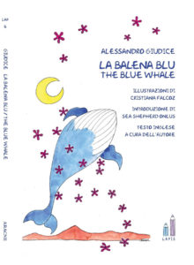 La Balena Blu - The Blue Whale
