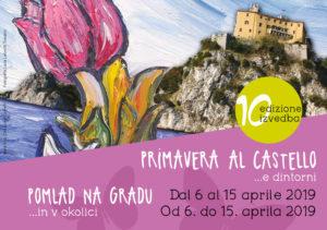 Primavera al Castello - Duino 2019