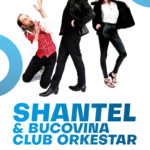 Shantel e Bucovina Club Orkestar