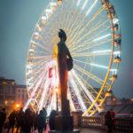 Statua Minerva Anversa