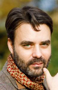 Giovanni Morassutti - fondatore di Art Aia