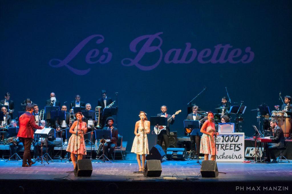 Les Babettes