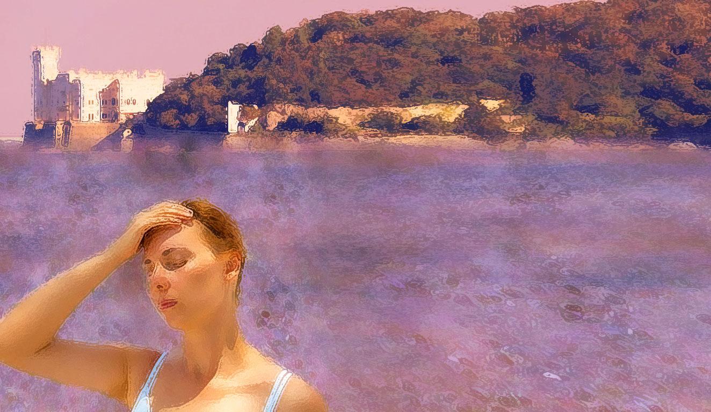 Barcola caldo Trieste