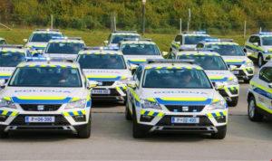 polizia slovena policija