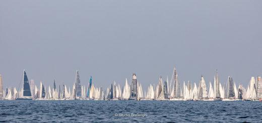 Barcolana vele regata