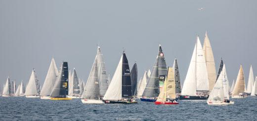 Barcolana vele regata Trieste