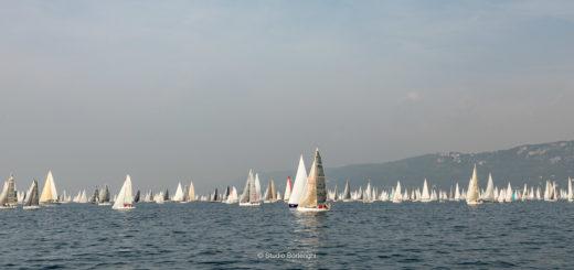 Barcolana regata Trieste barche vela