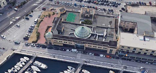 piscina Acquamarina Trieste