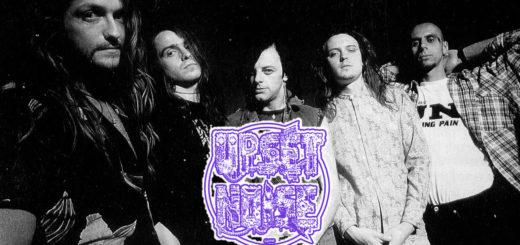 Upset Noise Trieste