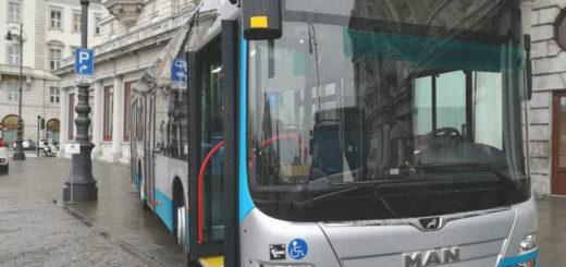 autobus 10 trieste