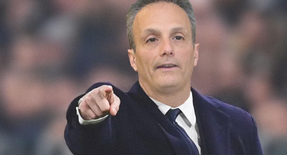 Francesco Russo punta il dito