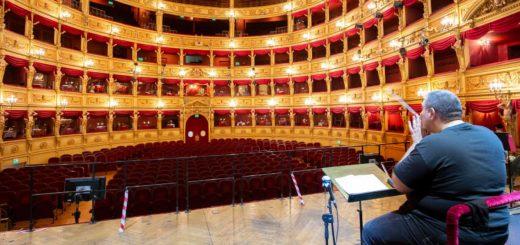 Prove Teatro Verdi di Trieste