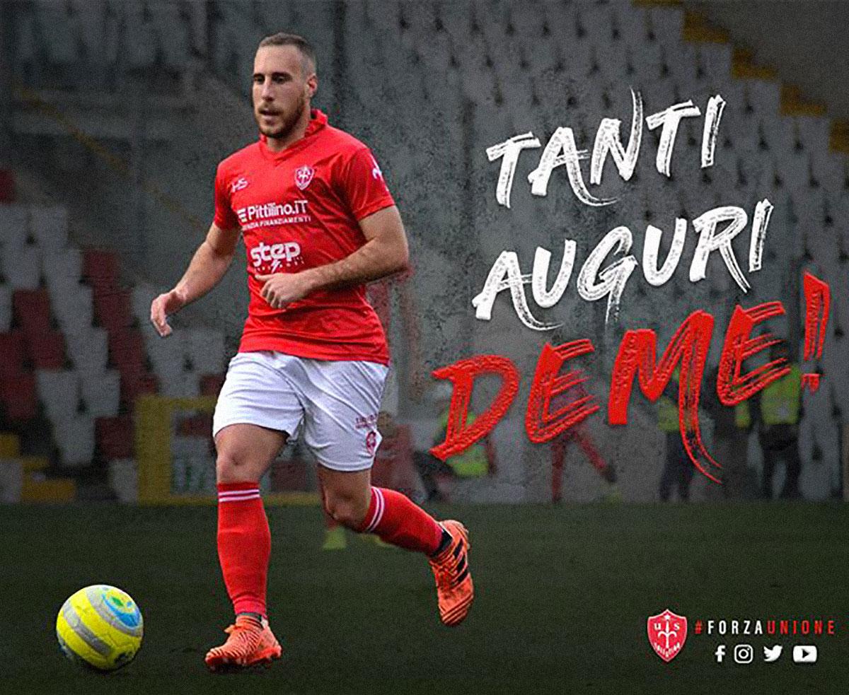 Demetrio Steffè
