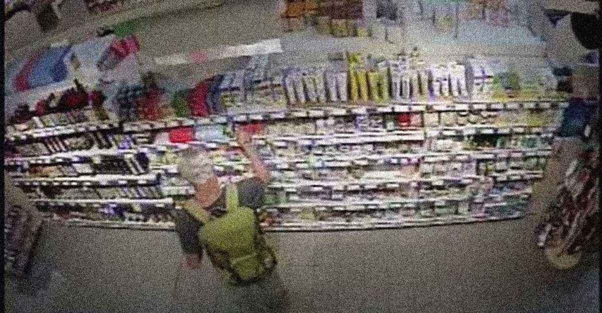 ladro Naturasi negozio bio