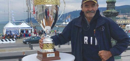 Sandro Chersi Barcolana Trieste Barcola
