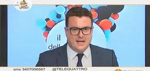 Telequattro Marco Stabile