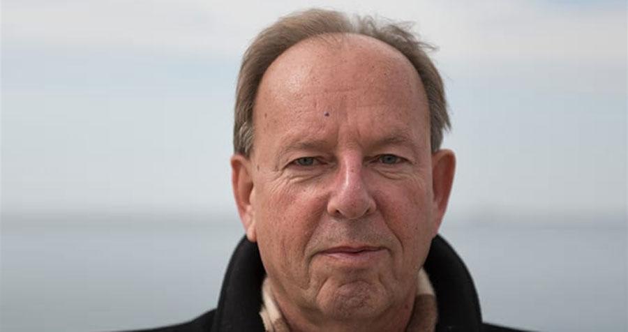 Walter Zalukar