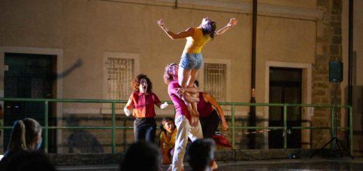 Muja Buskers festival Muggia Caterina Fattori