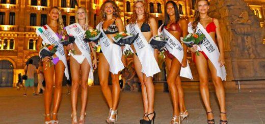Miss Trieste 2020