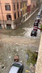 allagamento Verona