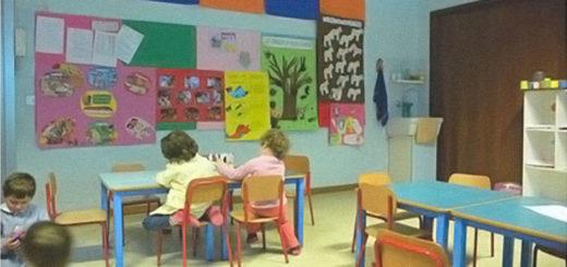 nido scuola materna infanzia asilo