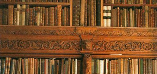 biblioteca segreta Magazzino 26 Porto vecchio Trieste