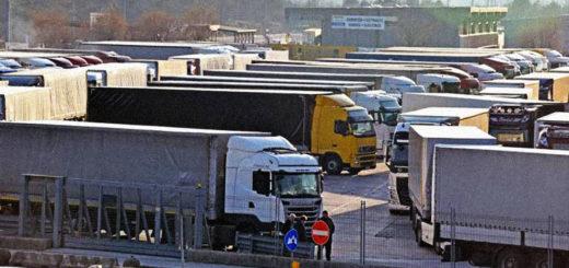 interporto autoporto Fernetti