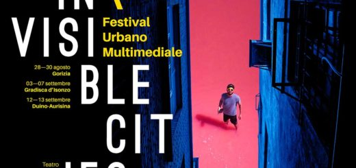 invisible cities 2020