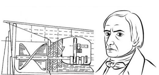 Josef Ressel inventore dell'elica Trieste