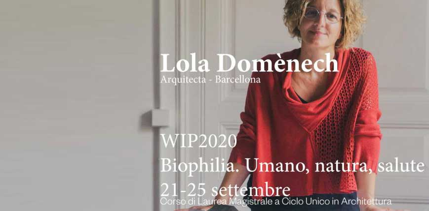 Lola Domènech