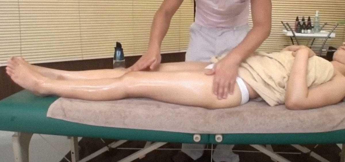 massaggio fake massage