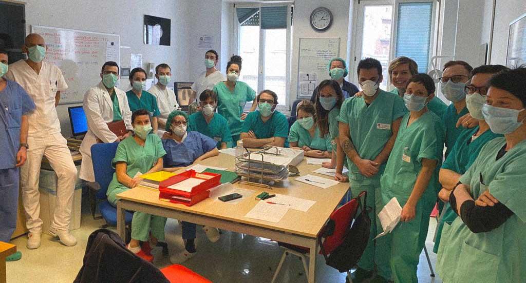 medici pneumologia Trieste