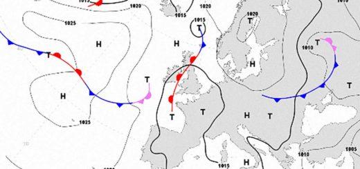 meteo Trieste 12 agosto 2020